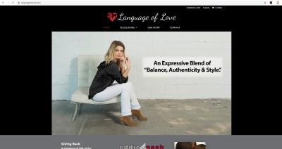 languageofloves.com