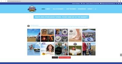 loverskeynauticalmarket.com