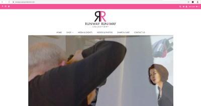 runwayrunawaycollection.com Shopify