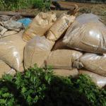 農業資材:2018年度産籾殻の確保