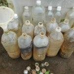 肥料づくり:液体肥料(14)