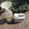 肥料づくり:米の研ぎ汁の発酵(3)