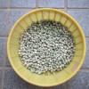 スナップエンドウ:種豆の保存
