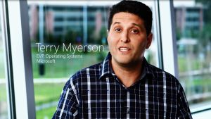 The Man Who Changed Windows Forever – Meet Terry Myerson