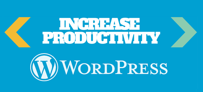 Why WordPress 4.3 Will Increase Your Productivity