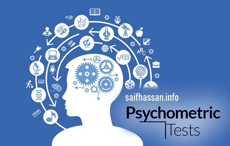 Psychometric-test