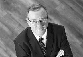 Alun Tucker, Executive Chairman, SAIF