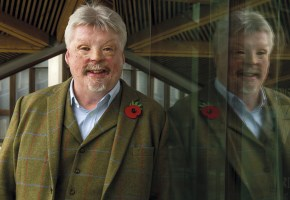 Simon Weston (Photo: Guy Harrop)