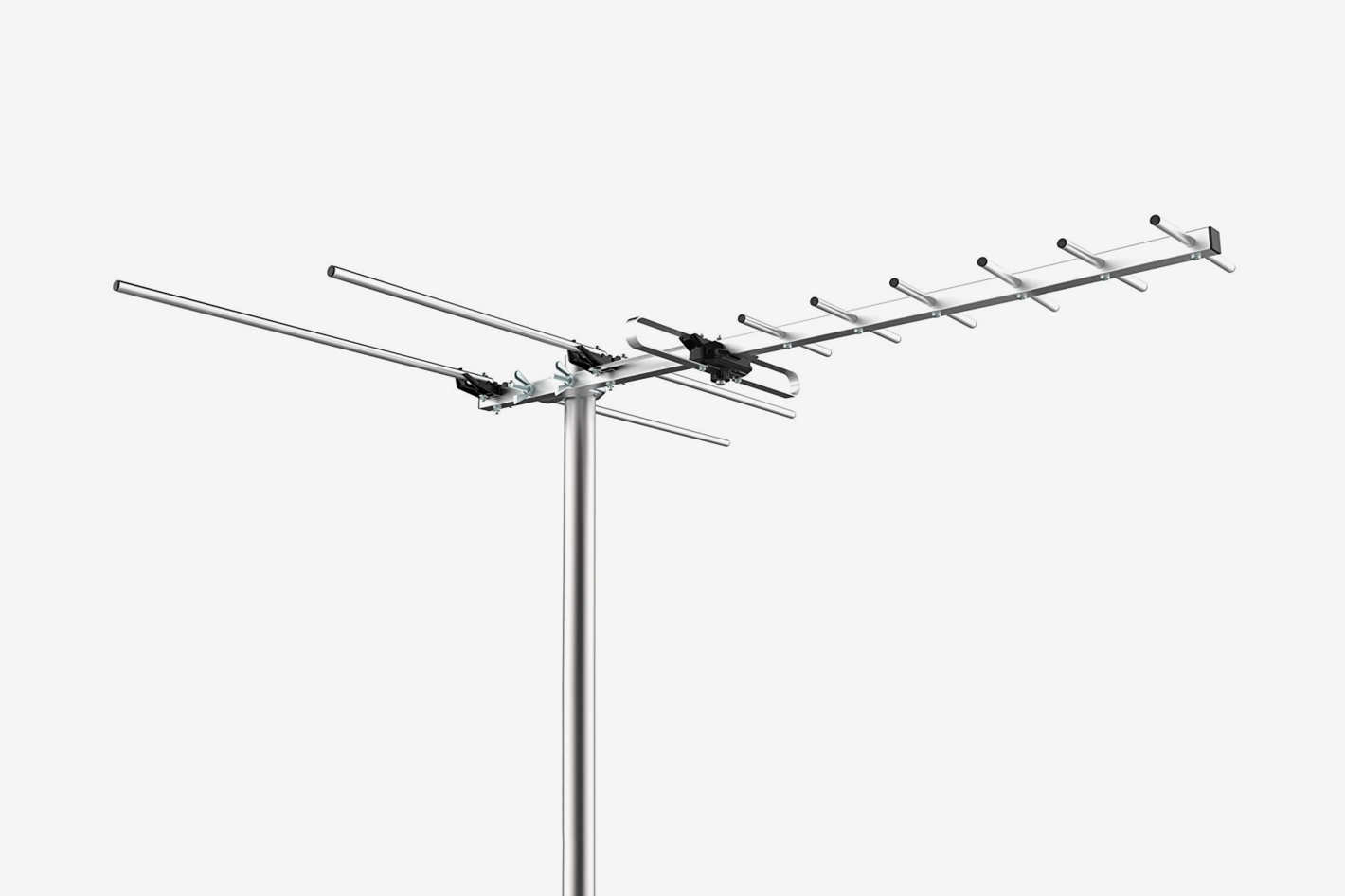 Top 10 Best GE PRO Outdoor Antenna 70 Miles Comparison