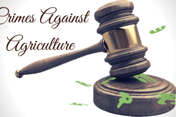 Crimes against agriculture, Greenpeace trial