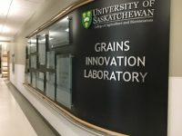 New Crop Varieties: The Journey from Lab to Field - Varietal Testing at the U of S Grains Innovation Lab 1