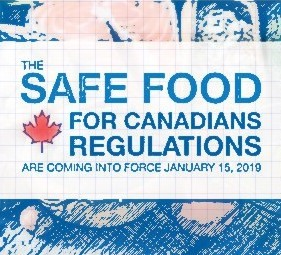 Canadian food safety