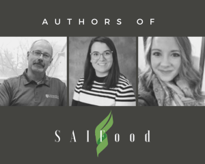 Authors of saifood
