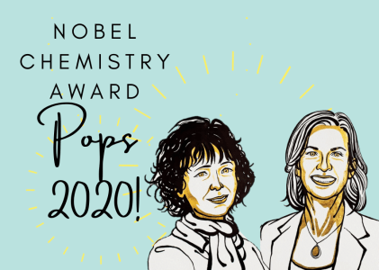 The Significance of the 2020 Nobel Prize in Chemistry
