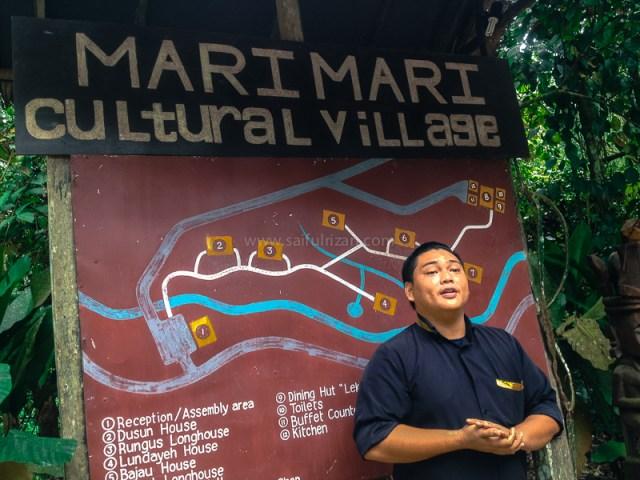 Saifulrizan Mari Mari Cultural Village Sabah (2 of 10)