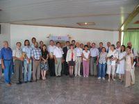 SCA Meeting Tashkent, Uzbekistan