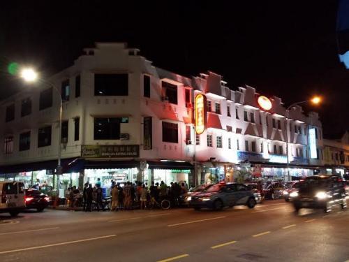 geyleng singapore