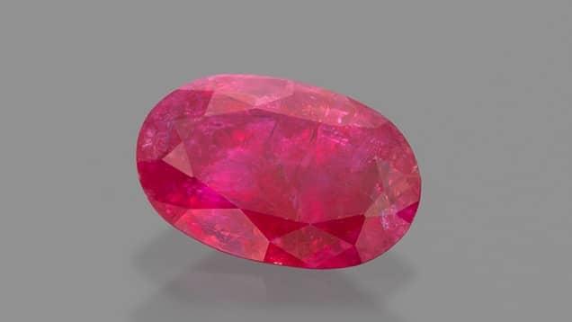 1ct32 Vietnamese ruby