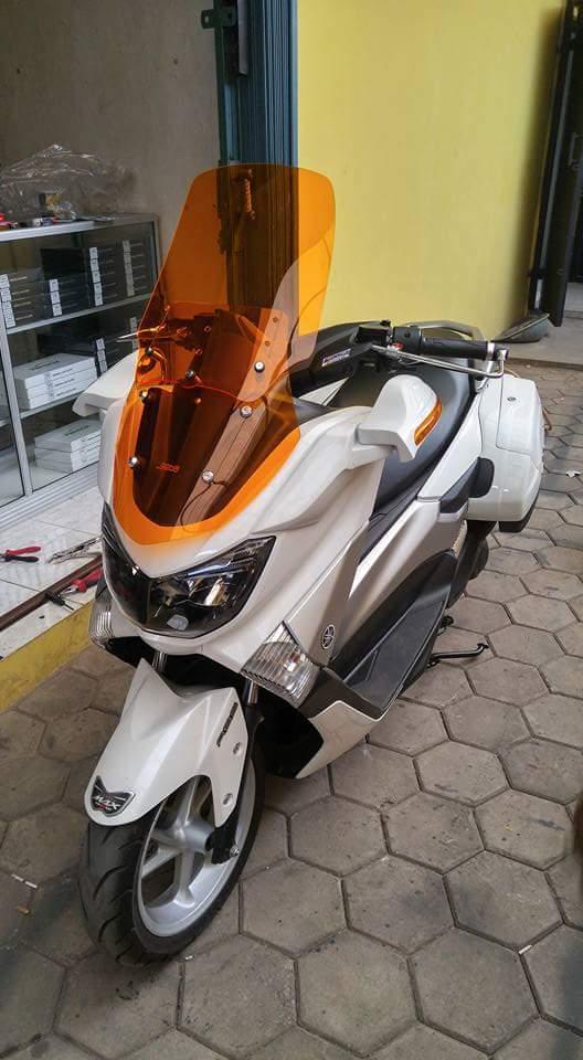 Gambar Motor Jupiter Z Modifikasi