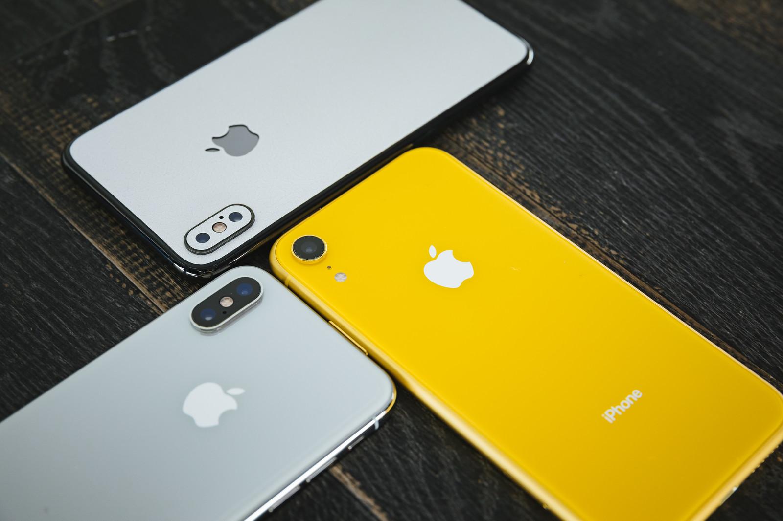 Androidスマホに高性能機種が多い理由 iPhone神話のウソを暴く
