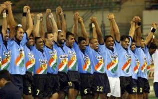 Indian-Hockey-Team