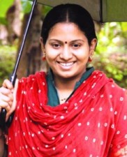 തുഷാര