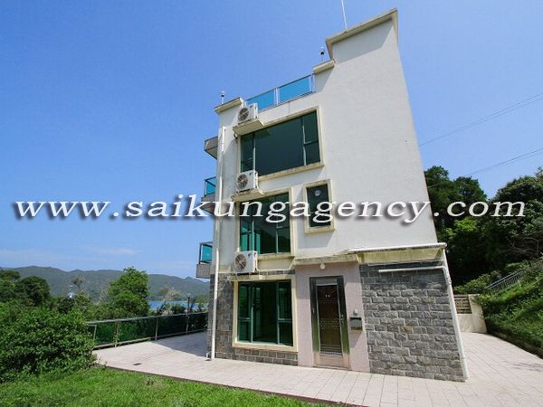 008096: Sai Kung Property VR 360° | Clear Water Bay | 西貢清水灣別墅豪宅