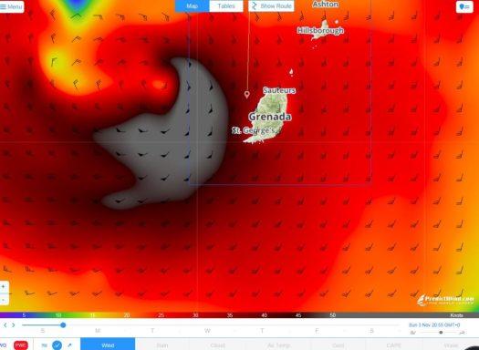 PWE Modell von Predict Wind