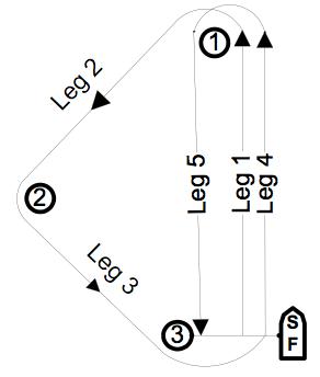 O-5 course