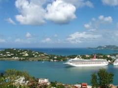 St Kitts? St Martin? St?
