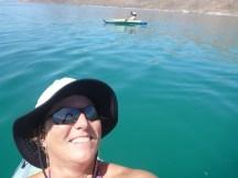 Let's kayak!