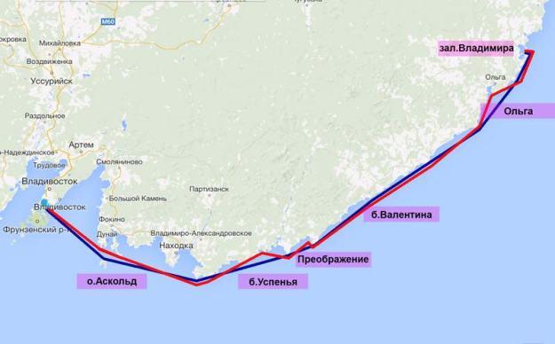 Primorye