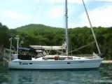 Продажа яхты Catalina 380 во Владивостоке