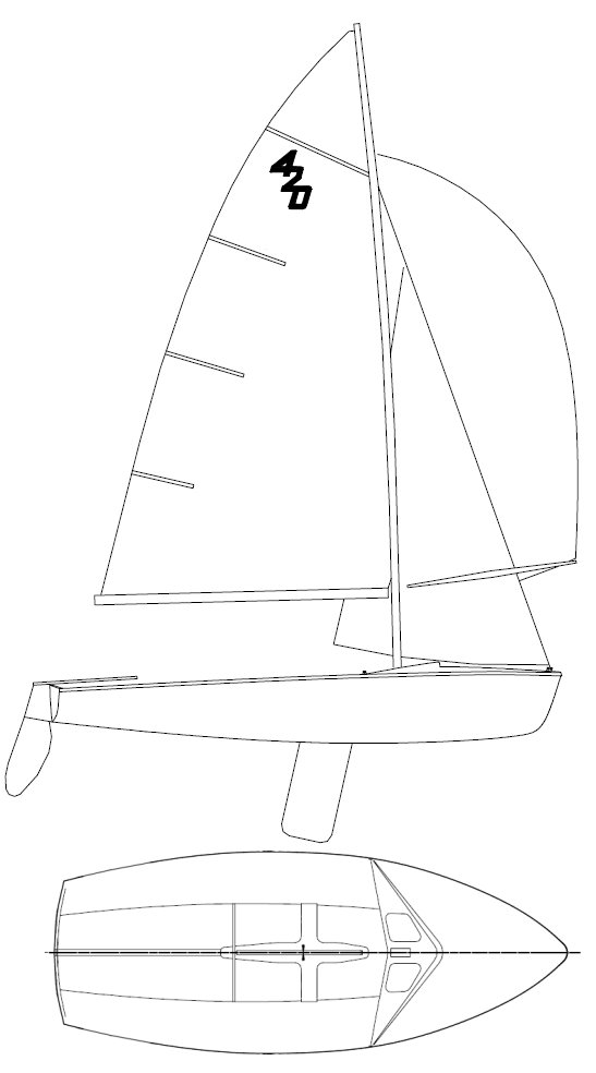 Wiring Database 2020: 25 How To Rig A Sunfish Sailboat Diagram