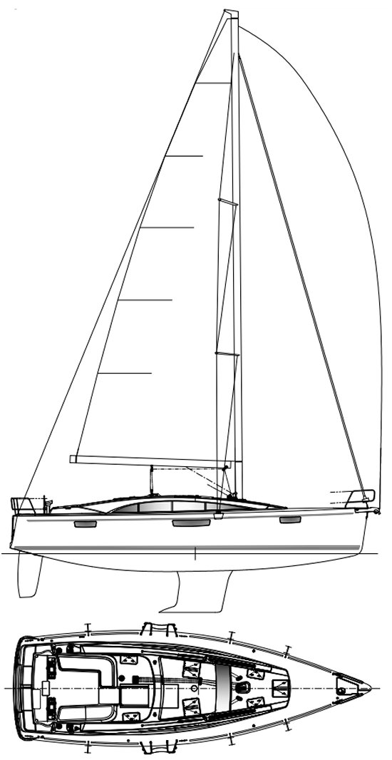 Maintenance Manual Bavaria 37 Cruiser
