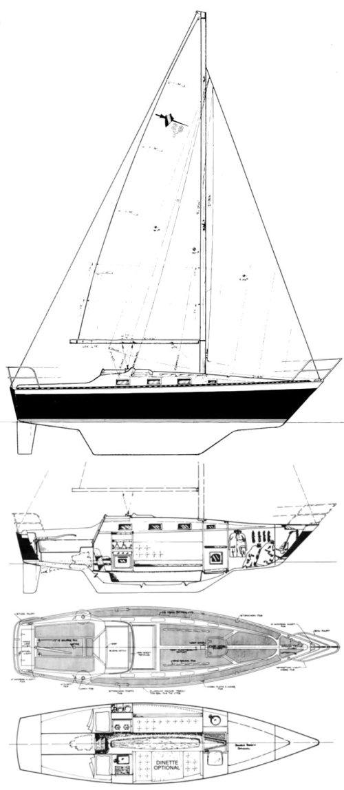 small resolution of yacht lancer diagram box wiring diagram a diagram of ship sides yacht lancer diagram