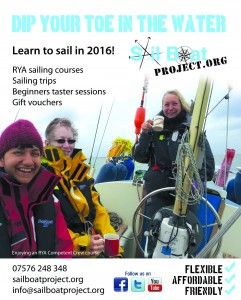 Learning Resources for Sailing