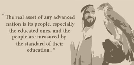 The Uaes Greatest Asset Is Its People Sail Magazine