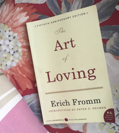 meaning of love in erich fromms novel the art of loving All quiet on the western front - erich maria remarqueepub  art of mending_ a novel, the  love, and the history of.