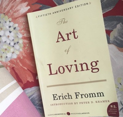 Book Review: The Art of Loving by Erich Fromm – Sail Magazine
