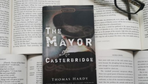A Book Review on Hardy's The Mayor of Casterbridge