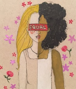 The Fight For Ethnic Feminism