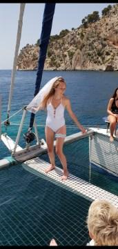 Mallorca caatamaran trips