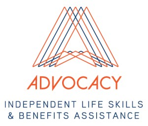 Advocacy icon - Independent Life Skills and Benefits Assistance