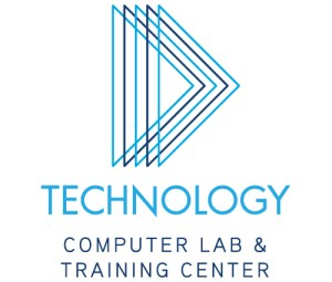 Technology icon - Computer Lab & Training Center
