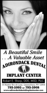 ADK dental center ad