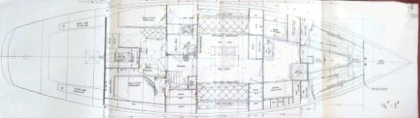 Heron interior layout