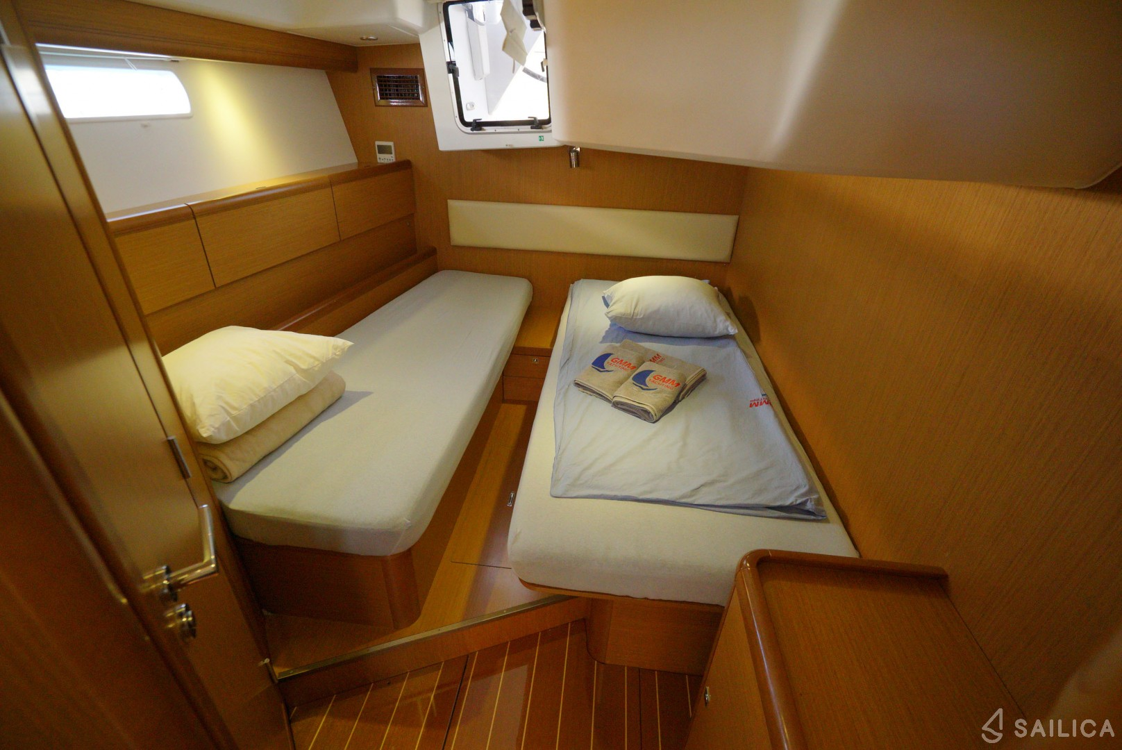 bosun chair rental steel price in pakistan jeanneau 57 for rent marmaris aegean sea