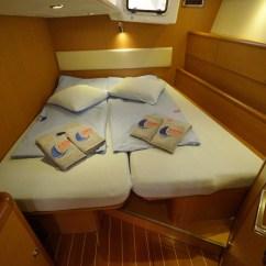 Bosun Chair Rental Leckey Bath Jeanneau 57 For Rent In Marmaris Aegean Sea
