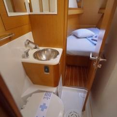 Bosun Chair Rental Lift Covers Walmart Jeanneau 57 For Rent In Marmaris Aegean Sea